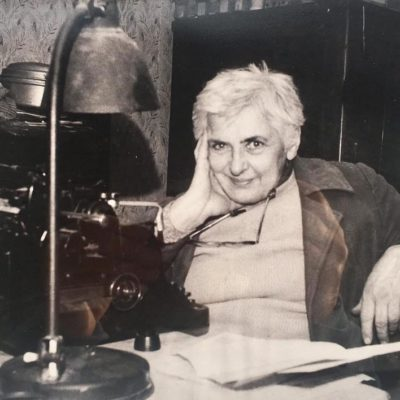 Wanda Pomianowska